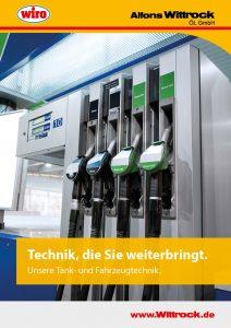 Tanktechnik