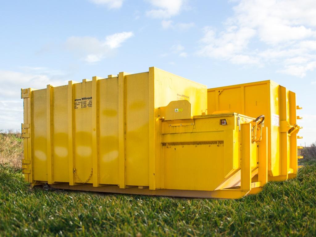 containerpresse