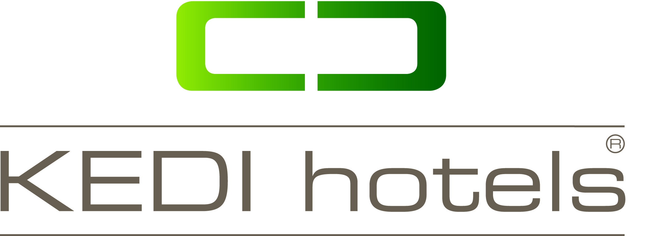 Logo KEDI hotels