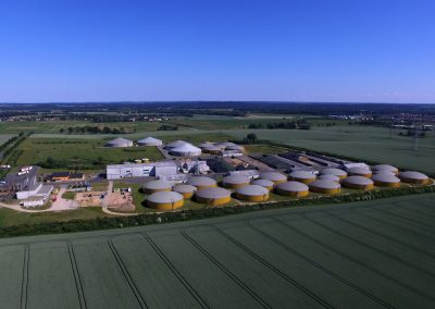 galerie biogas