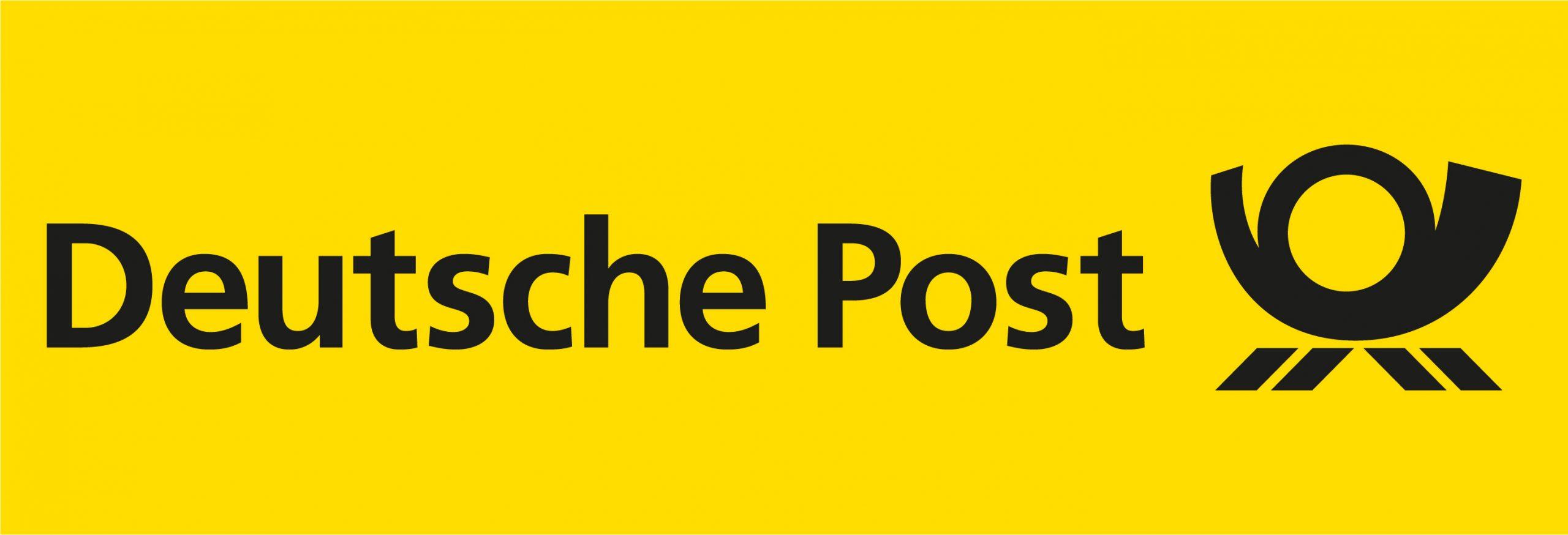 Deutsche Post scaled