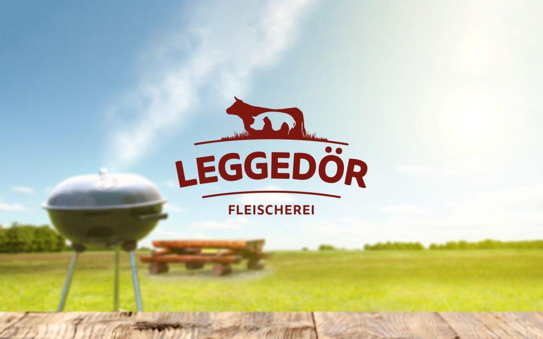 Grillfleisch von Leggedör: jetzt bei wiro in Leer