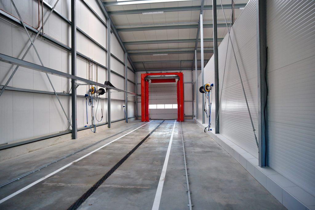 TruckWash Galerie2