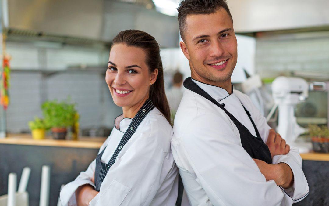 Restaurantleiter Systemgastronomie (m/w/d)