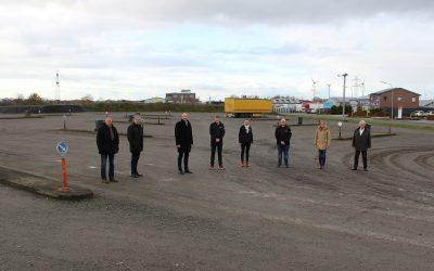 Wittrock plant neuen Autohof an der A31 in Rhede